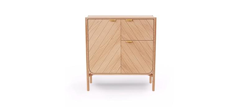 Vaisselier Marius * Hartô Design