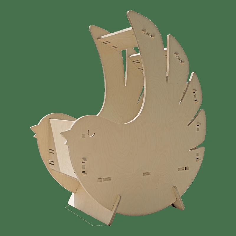 Berceau Oiseau  * Elysta
