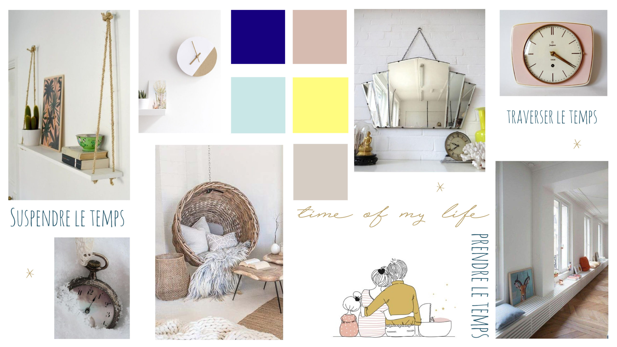Moodboard time of my life-01