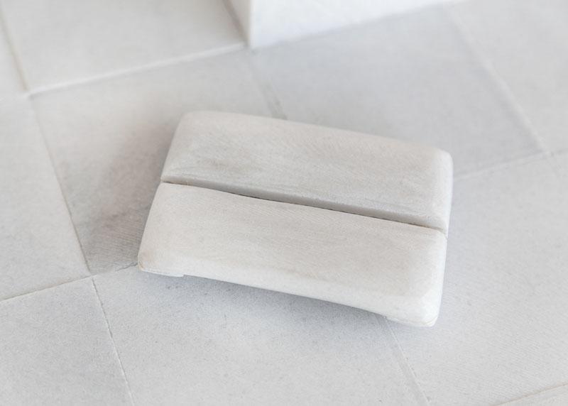 Porte-savon en marbre * Cool Soap