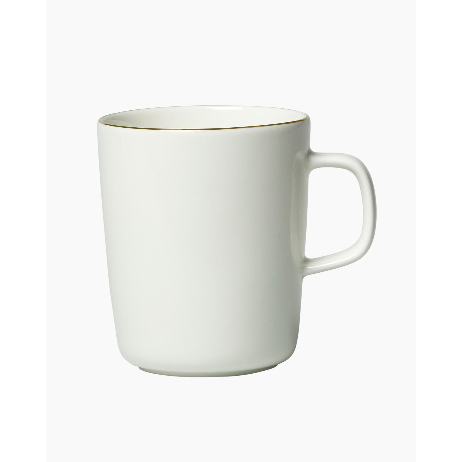 Oiva Anniversary mug 2,5 dl * Marimekko