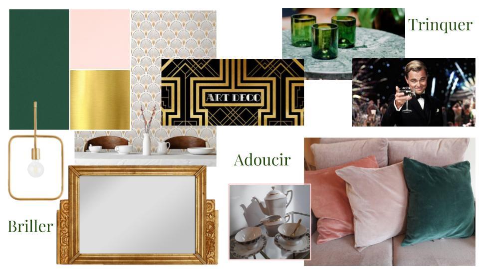 Ambiance _Art Deco_