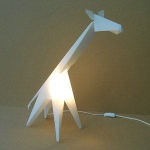 Luminaire girafe lampe led * Plizoo