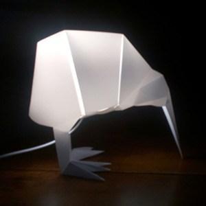Luminaire kiwi lampe led * Plizoo