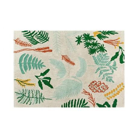 Tapis lavable Botanic Plants * Lorena Canals