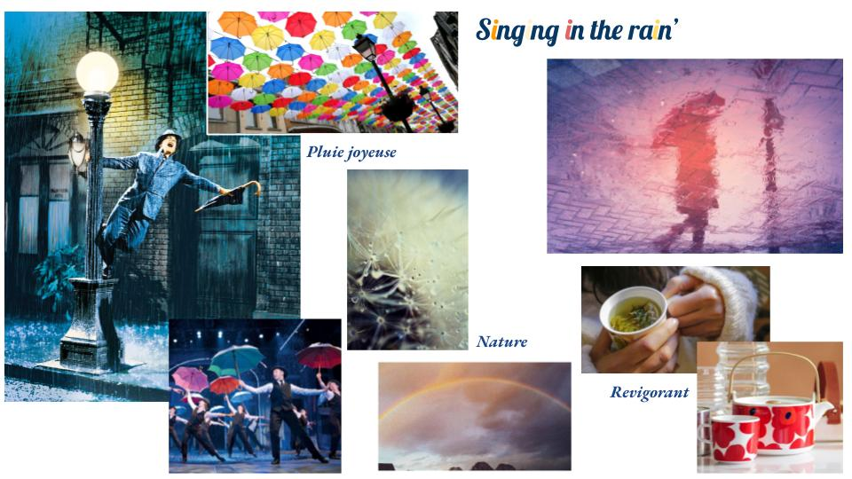 Planche ambiance Singing in the rain (1)