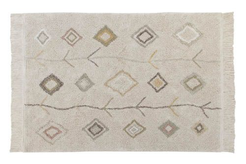 Tapis Kaarol Earth * Lorena Canals