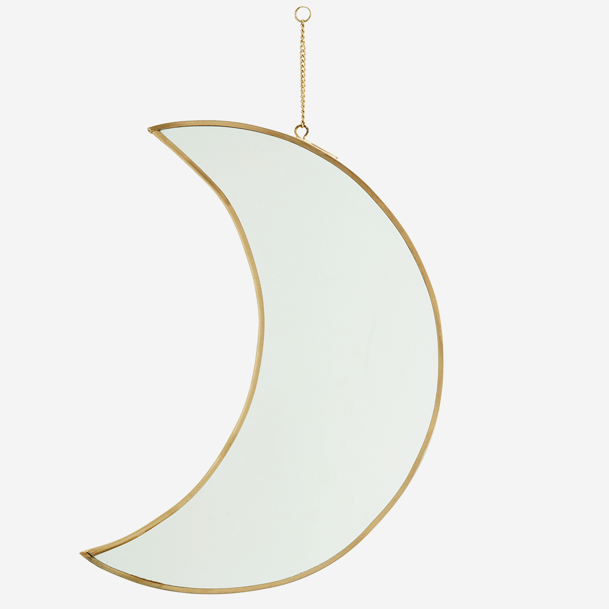 Miroir Lune petit / grand * Madam Stoltz