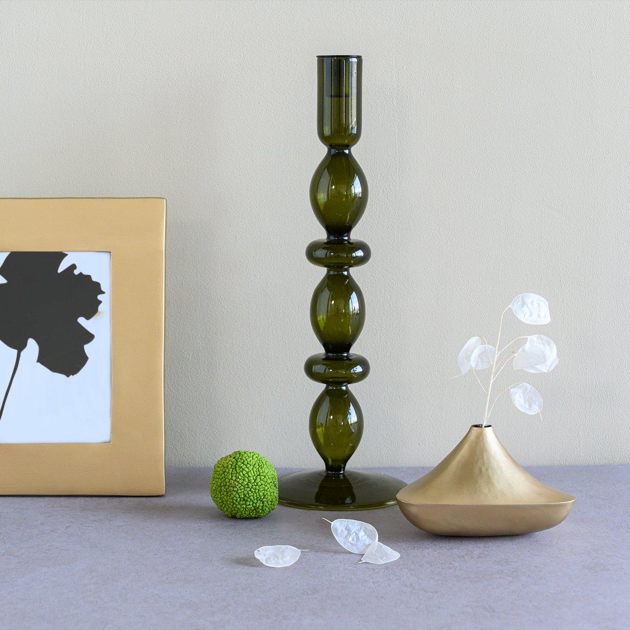 Vase doré Aladin S * Urban Culture Nature