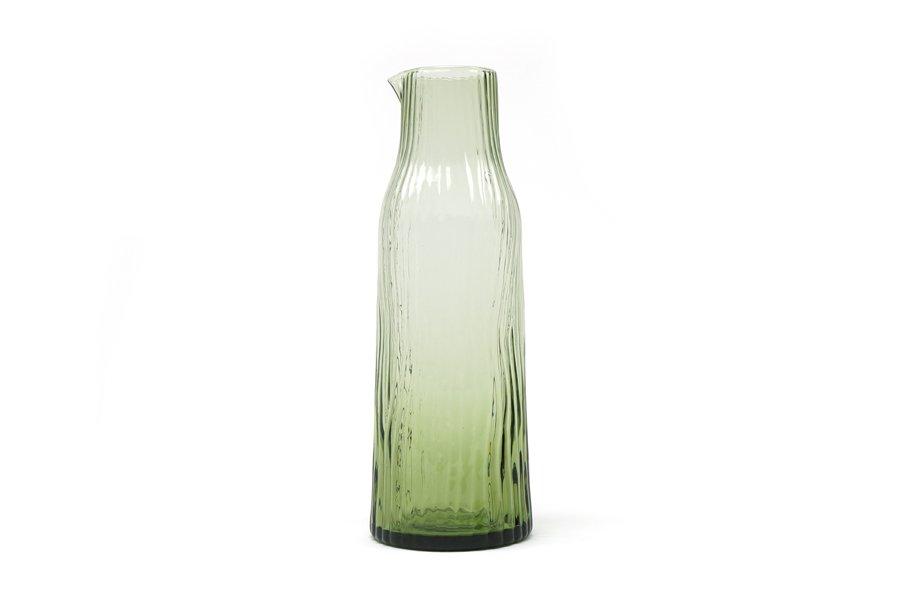 Carafe - Cruche Amnis 900ml vert * Kinta