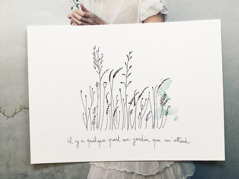 Mini-affiche