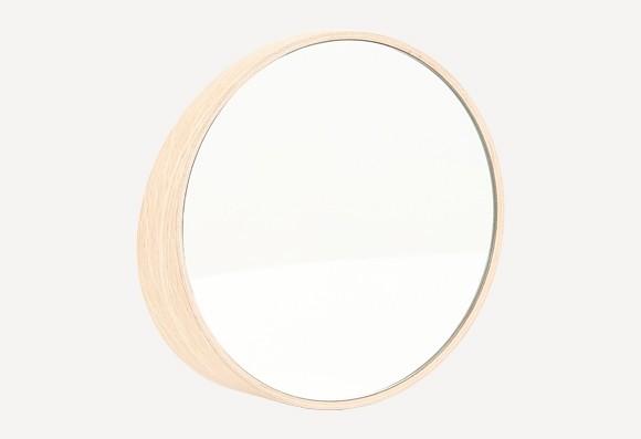 Miroir à poser ou à suspendre