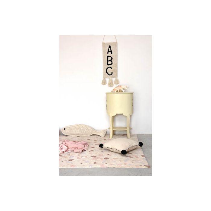 Tapis lavable Terrazzo Moonstone 140x200Cm * Lorena Canals