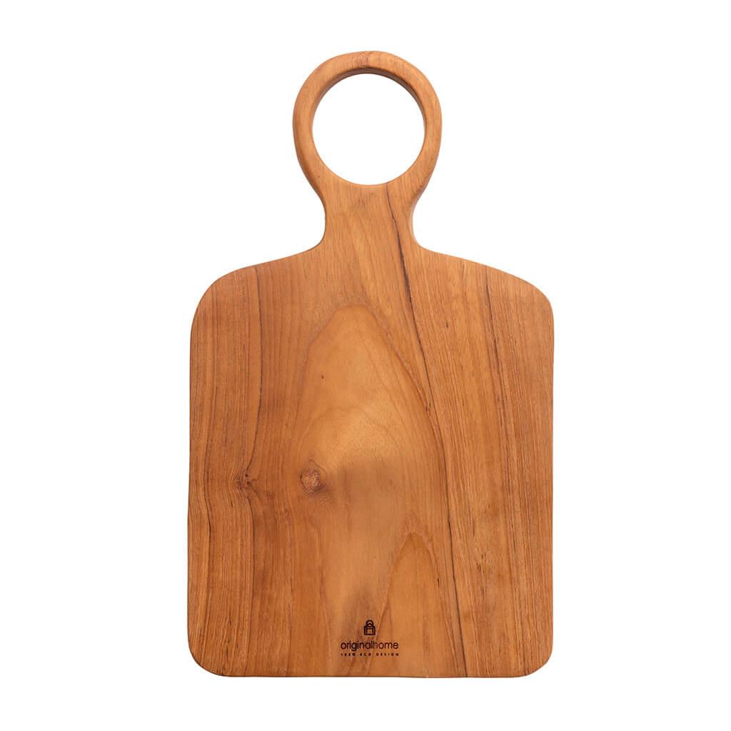 Planche à découper en bois recyclé * Original Home