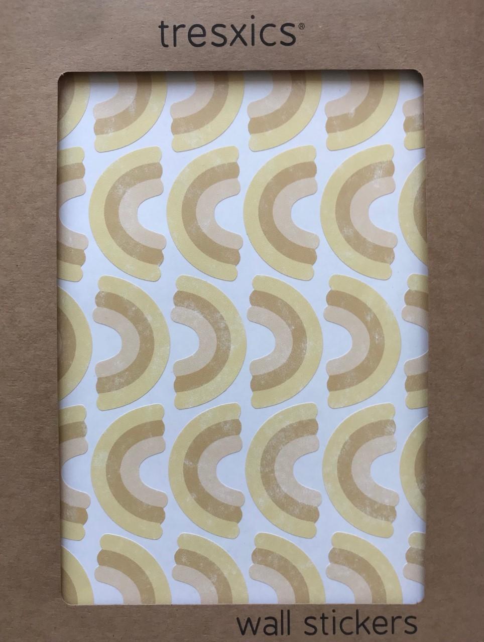 Stickers muraux mini arcs-en-ciel * Tresxics